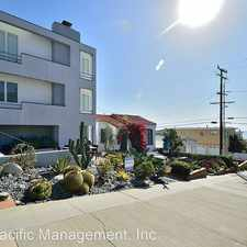 Rental info for 124 10th Street #3 in the Sand Section area