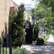 Rental info for Clay Park Apartments in the Jefferson Park area