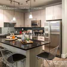 Rental info for 1631 East 6th Street #1130 in the East Cesar Chavez area