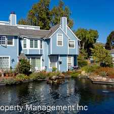 Rental info for 350 Marina Village Way in the Benicia area