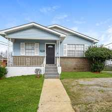 Rental info for Sweet 3BR, 1BA home in the Smithfield Estates area
