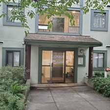Rental info for 2159 Wall Street #105 in the Grandview-Woodland area