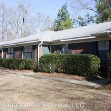 Rental info for 1590E Access Road in the Oxford area