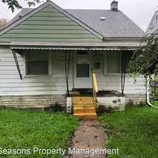 Rental info for 3752 John Daly in the Inkster area