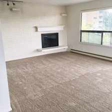 Rental info for 7505 SE 28th ST - 201 in the Mercer Island area