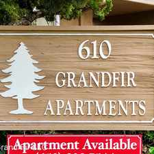 Rental info for 610 Grand Fir Ave. #10 in the Ponderosa area