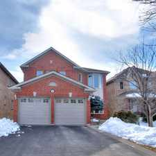 Rental info for Bathurst St & Shaftsbury Ave in the Richmond Hill area