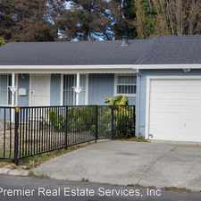 Rental info for 1919 Rogelio Ct in the San Pablo area
