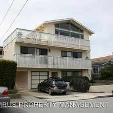 Rental info for 775 SPENCER ST. in the Monterey area