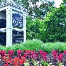Rental info for The Farms in the Columbus area