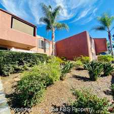 Rental info for 7740 Margerum Avenue #209 in the San Carlos area