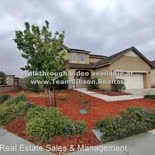 Rental info for 29256 Southerness in the Wildomar area