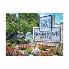 Rental info for Stoneridge at Germantown Falls