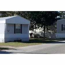 Rental info for 2 and 3 Bedroom Mobile Homes for Rent in Dothan AL
