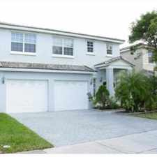 Rental info for Beautiful Cooper City home for rent in the Cooper City area