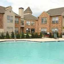 Rental info for Enjoy the of living in the Mid-Cities at The Carly in the Arlington area