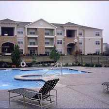 Rental info for living at Falcon Lakes is an incredible lifestyle! in the Arlington area