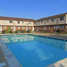 Rental info for Goddard Court Apartments