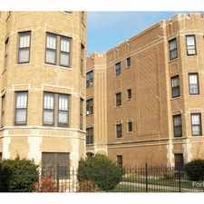 Rental info for 8148 S Ingleside Avenue - Pangea Apartments