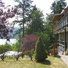 Rental info for REDUCED RENT Nice 2 bedroom with ground level access facing park...a beautiful place to call home. in the Port Alberni area
