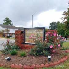 Rental info for Four Seasons Villas