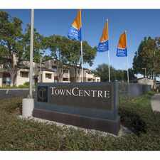 Rental info for Town Centre Commons