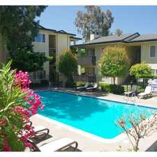 Rental info for Mission Heights in the Hayward area