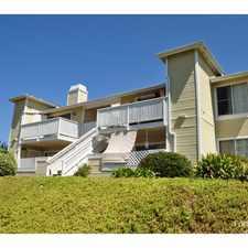 Rental info for Stoneridge Condominiums