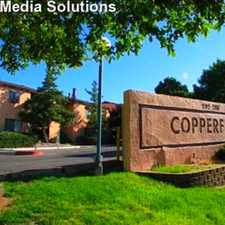 Rental info for Copperfield Apartments in the Albuquerque area