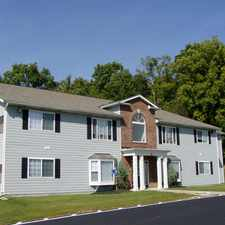 Rental info for Portage Pointe Apartments