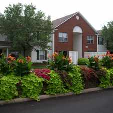 Rental info for Albany Woods