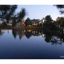 Rental info for The Pines at Marston Lake in the Marston area