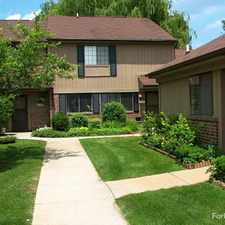 Rental info for Silverbrooke Villa