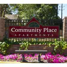 Rental info for Community Place