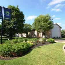 Rental info for Addison Creek on Rockville in the Indianapolis area
