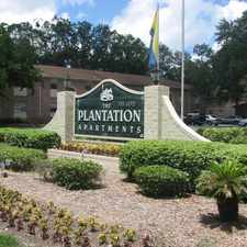 Rental info for Plantation Apartments