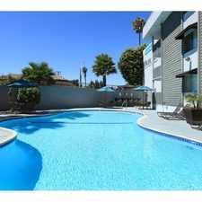 Rental info for Pacific View Apartment Homes