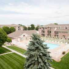 Rental info for Highland View in the Lincoln area