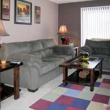 Rental info for Piccadilly Apartments in the Greenfield area