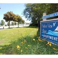 Rental info for Harbor View Village