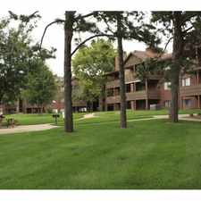 Rental info for Cedar Heights Apartments in the 68106 area