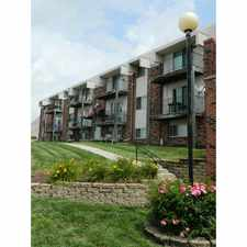 Rental info for Tara Heights Apartments in the Papillion area