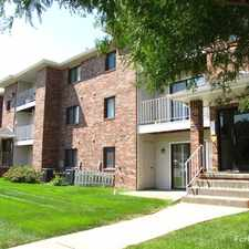 Rental info for BriarPark Apartments in the Omaha area