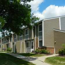 Rental info for Sunset Ridge Townhomes