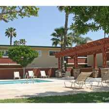 Rental info for Portofino Cove in the West Anaheim area