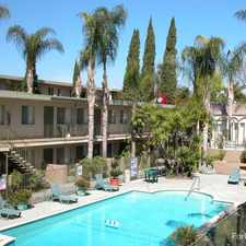 Rental info for La Habra Hills Apartments