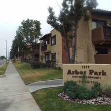 Rental info for Arbor Park Apartment Homes