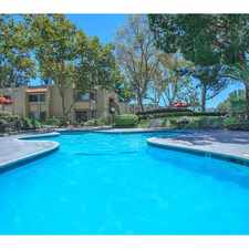 Rental info for Pacific Woods Apartment Homes in the Santa Ana area