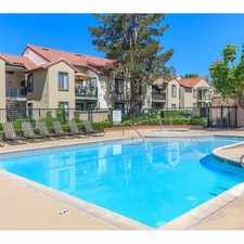Rental info for Villa La Paz Apartment Homes