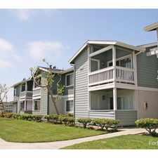Rental info for Harbor Village